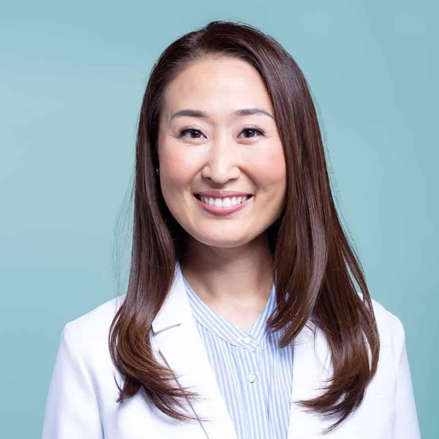 Dr. Hailey Myung